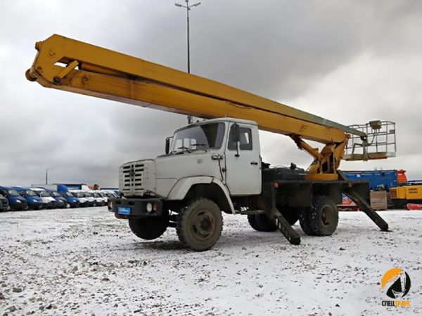 Автовышка 25 Метров смоленск