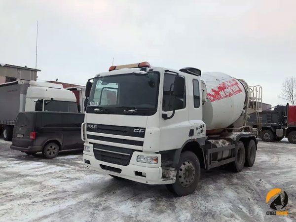 аренда миксер смоленск